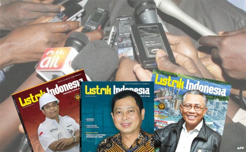 Peluang Karier Jurnalis di Listrik Indonesia 