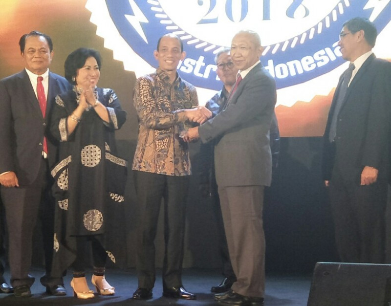 Penutupan IBEA 2018, Perlu Perubahan Mindset