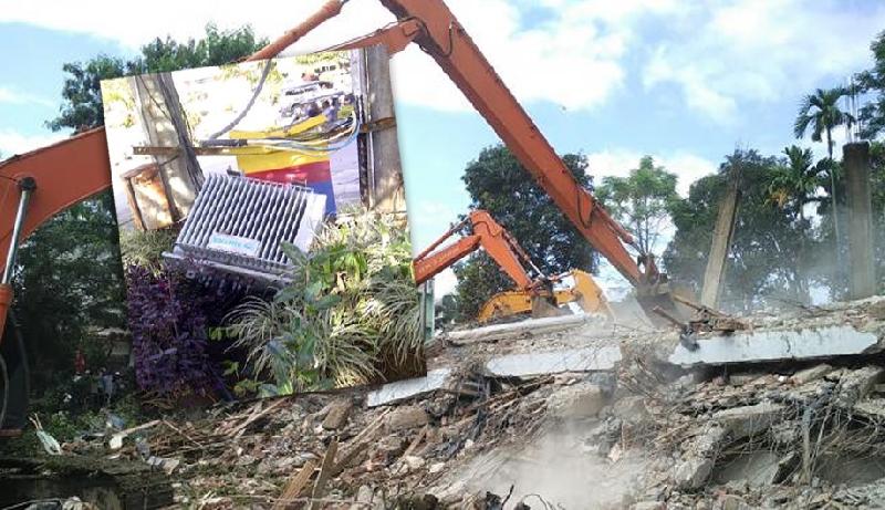 Perbaikan Akibat Gempa, PLN: Segera Pulihkan Kelistrikan Aceh