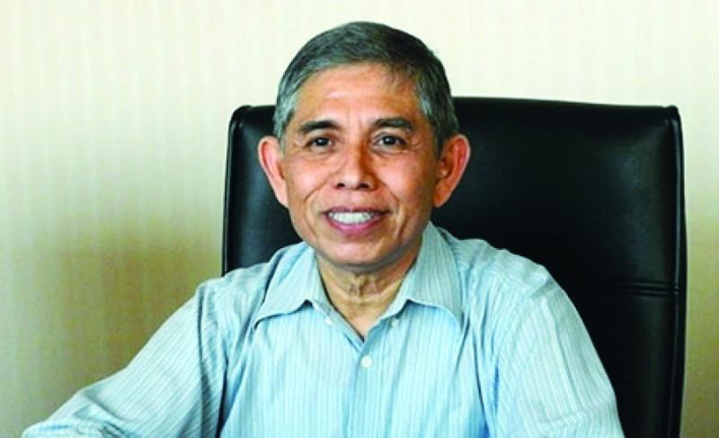 Perkembangan EBT Di Indonesia Masih Berada di Jalur Lambat