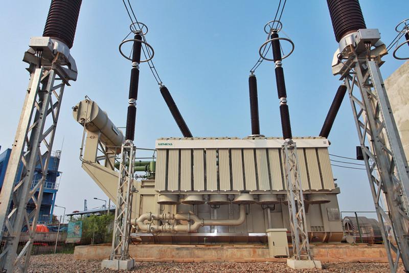 Perkuat Jaringan Listrik Indonesia Siemens Energize 10 Gardu Induk