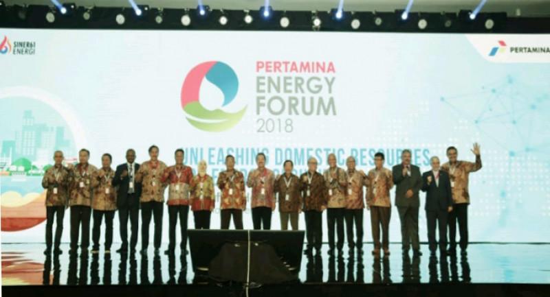 Pertamina Energy Forum: Optimalkan Sumber Energi Lokal Untuk Ketahanan Energi Nasional