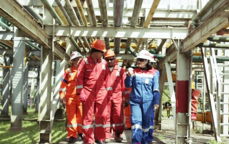 Pertamina Tunjuk Meidawati Sebagai Direktur Utama Pertamina Hulu Energi