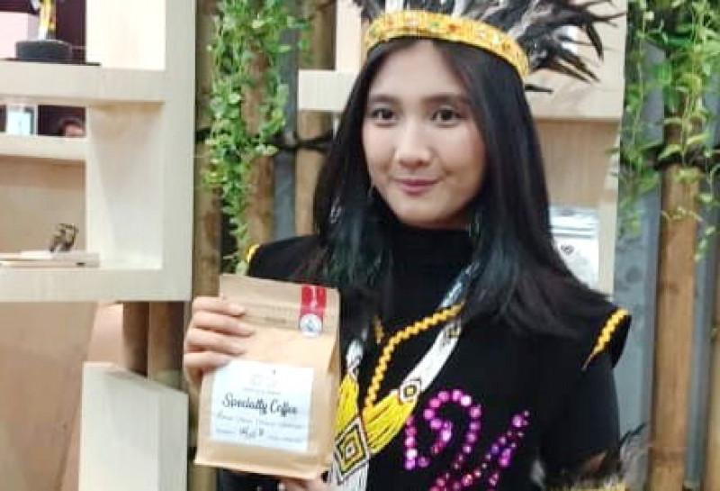 Petani Kopi Mitra Binaan PLN Terpilih Sebagai The Best Indonesian Coffee 2018
