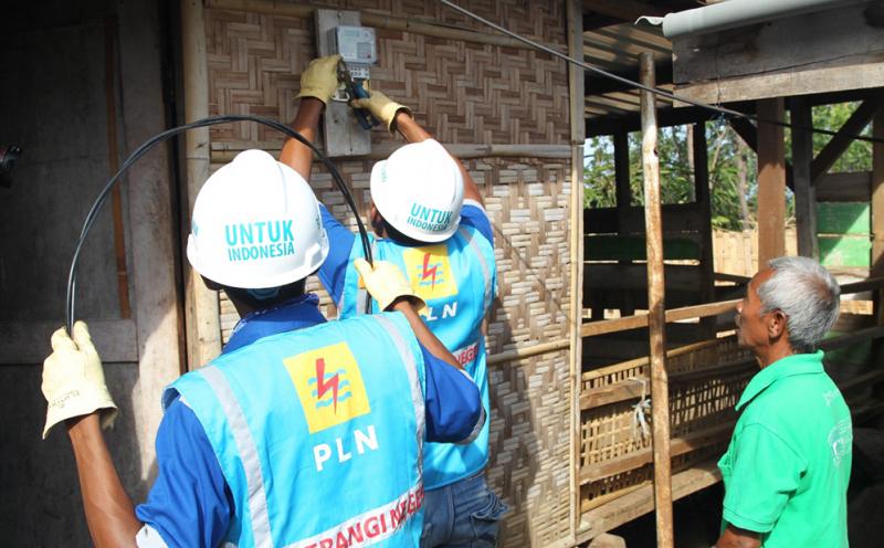 PLN Kejar Target Elektrifikasi Maluku dan Maluku Utara