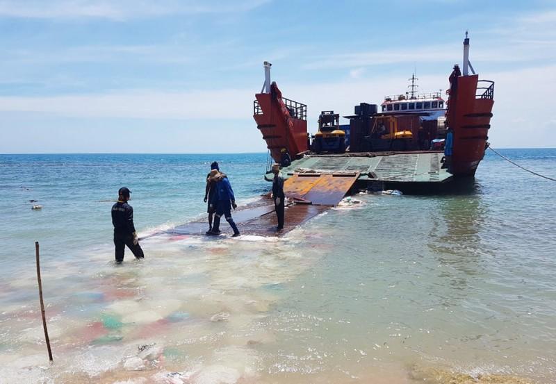 PLN Listriki Gili Iyang, Pulau Berkadar Oksigen Tertinggi di Dunia