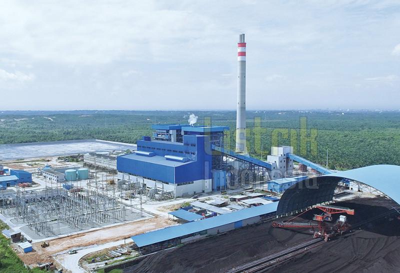 PLN Tunda Proyek PLTU Riau 1