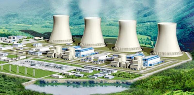 PLTN dan Target Bauran Energi