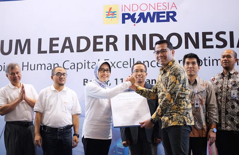 PLTU Banten 3 Lontar, PLTU Percontohan Yang Meraih Sertifikasi ISRS
