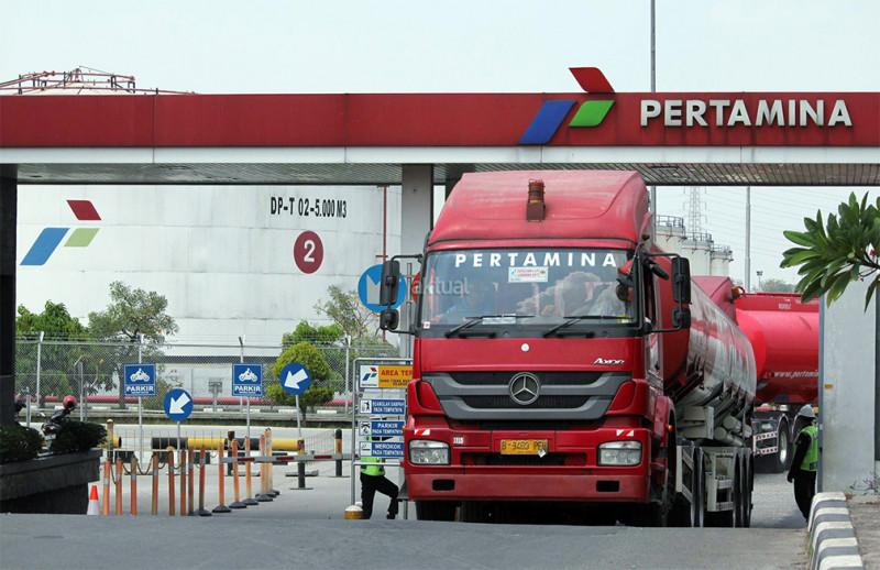 Posko Nasional ESDM: Konsumsi Lebaran, BBM dan LPG Meningkat