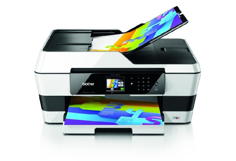 Printer Andal Untuk Cetak Dokumen