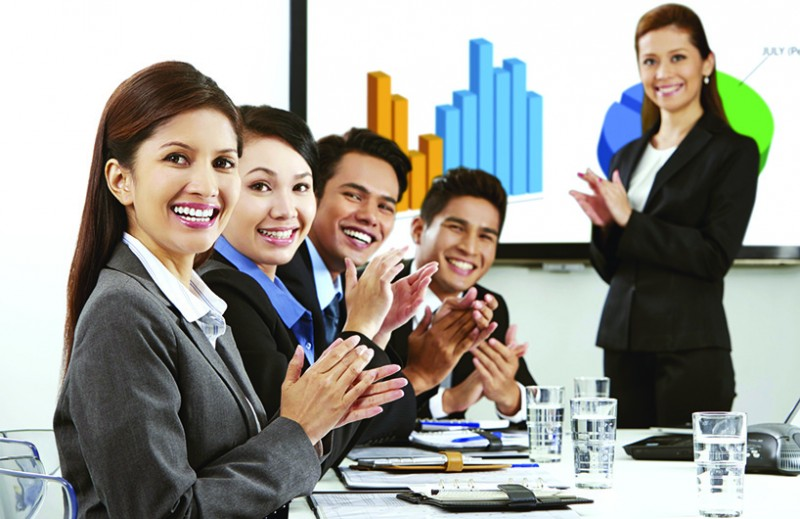 Produktif Dengan Meeting
