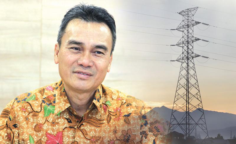 Profil Dewan Juri IBEA 2018: Ali Herman Ibrahim