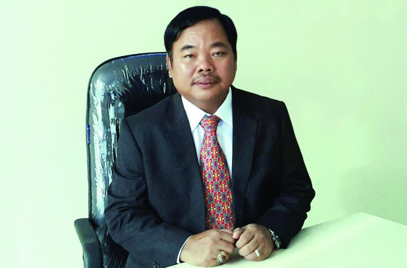 Profil Dewan Juri IBEA 2018, Santoso Januwarsono