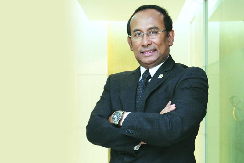 Profil Dewan Juri IBEA 2018: Satya W. Yudha