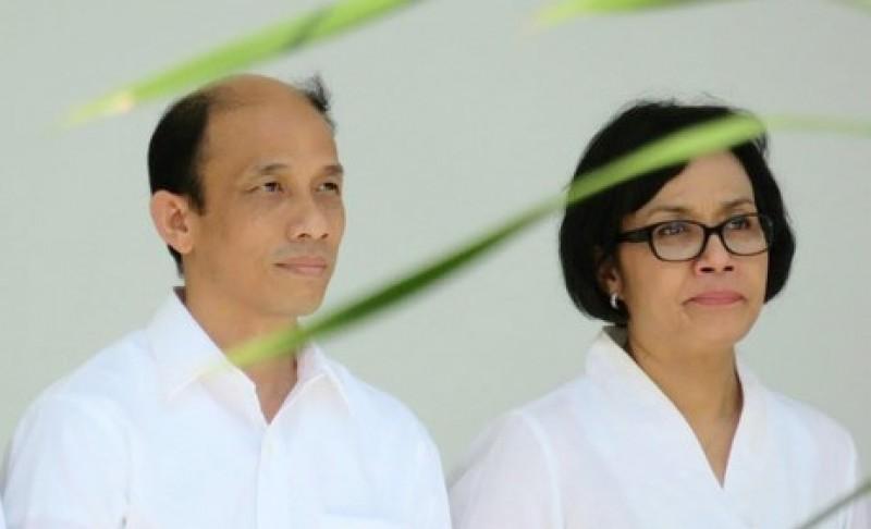 Profil Singkat Arcandra Tahar, Menteri Baru ESDM