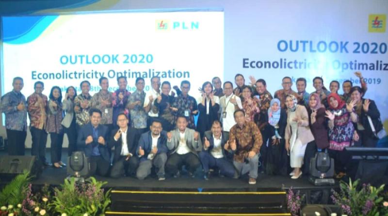 Rp 50 Triliun, Ini Target Penjualan Listrik di Jakarta