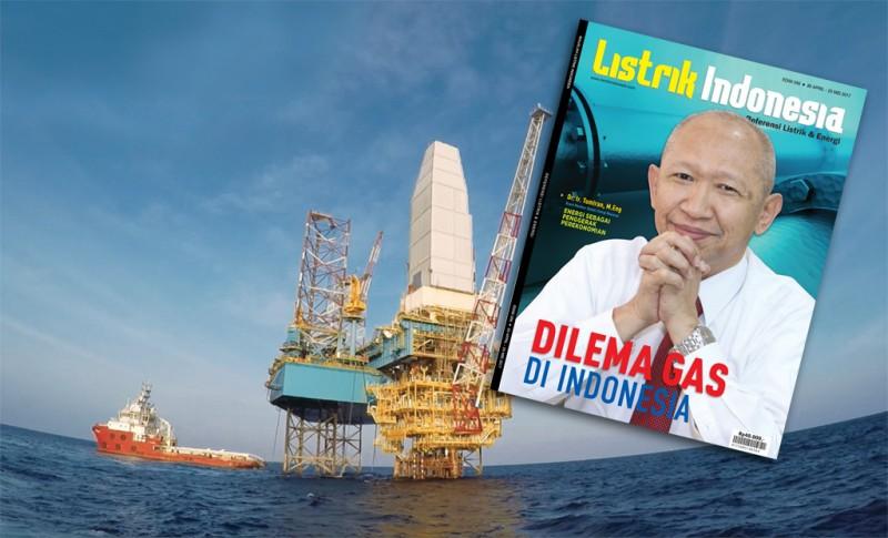 Segera Terbit!!! Majalah Listrik Indonesia Edisi 56