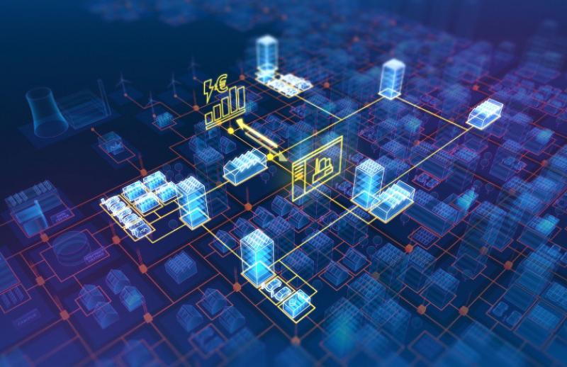 Siemens Kembangkan Potensi Energi Hijau Dengan Pembangkit Listrik Virtual