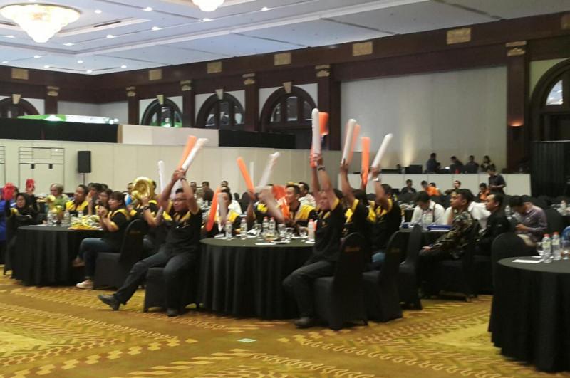 Simposium IBEA Hari Kedua: Dominasi Kaum Milenial