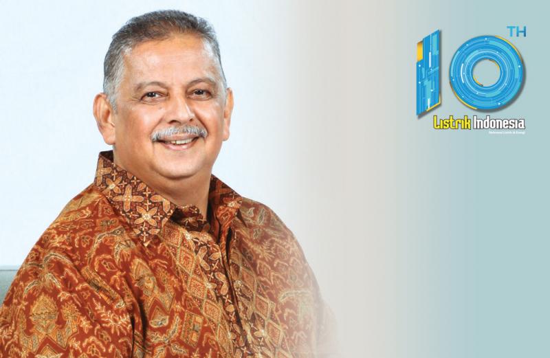 Sofyan Basir: Edukasi Masyarakat Tentang Upaya PLN Melistriki Nusantara