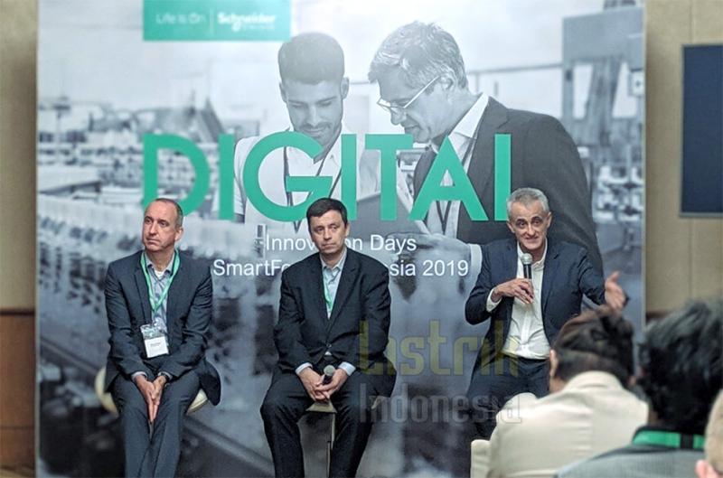 Solusi Transformasi Digital untuk Industri Makanan dan Minuman