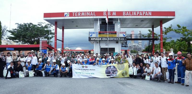 Sosialisasi B30, ESDM Gelar Temu Netizen di Tiga Kota