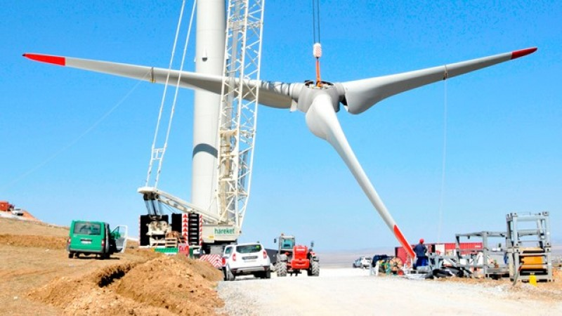 Sulsel Dapat Tambahan 75 MW Dari PLTB Sidrap