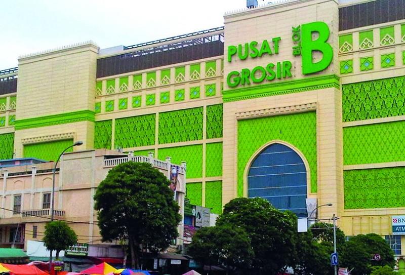 Surga Para Shopaholic di Jakarta