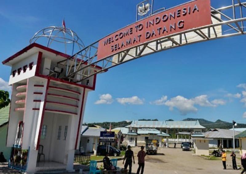 Target Pemerintah di 2017, Terangi Ribuan Desa di Perbatasan