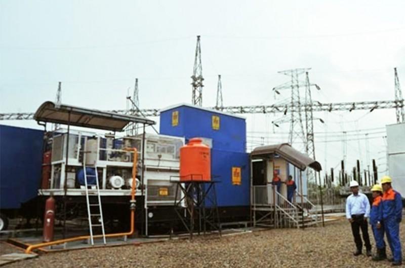 Tingkatkan Rasio Elektrifikasi di Pukau Terluar, PLN Datangkan PLTD 3x500 KW