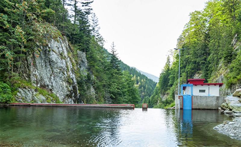 Turbin Hidro Produk Lokal Cocok Untuk Daerah Pelosok