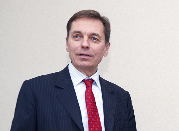 Wartsila Tawarkan Power Plan Gas untuk Remote Area
