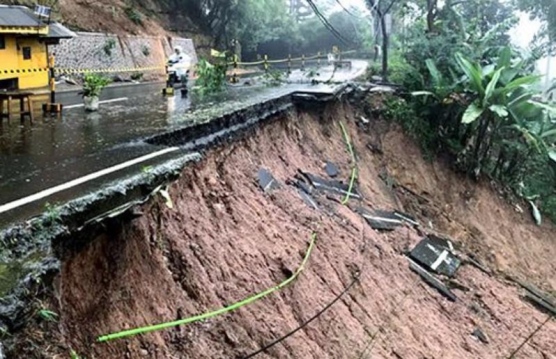Waspada Bencana Alam Akibat Curah Hujan Tinggi