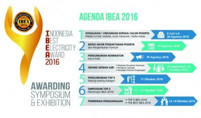 IBEA Jadi Ikon Pameran Kelistrikan 2015