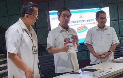 "Photo of PLN Beri Diskon Tambah Daya ""Super Wow"" Lewat Gebyar Kemerdekaan 2020"