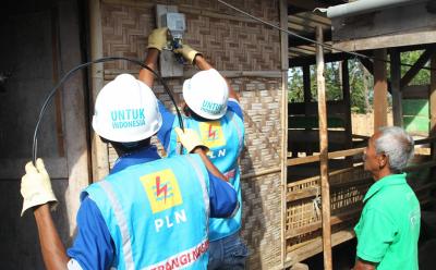 Photo of PLN Kejar Target Elektrifikasi Maluku dan Maluku Utara