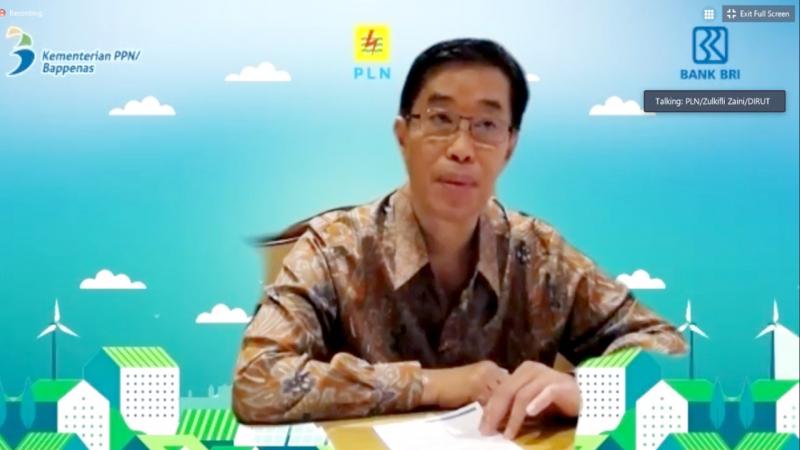 Photo of Komitmen Dukung Kementerian PPN/Bappenas, PLN Perbolehkan Pemanfaatan Data Kelistrikan