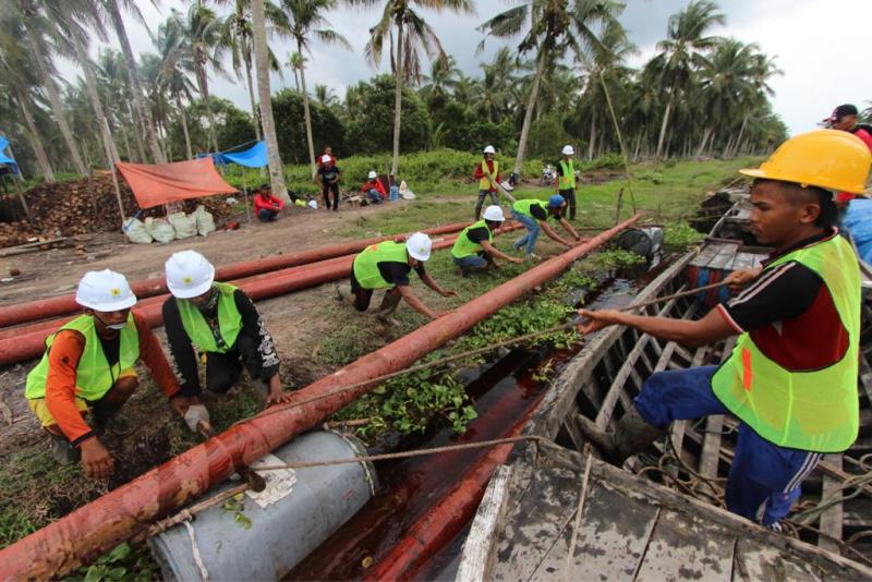 Photo of 75 Tahun PLN Hadir, Akses Listrik di Indonesia Semakin Merata