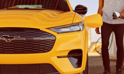 Photo of 1 di Antara 5 Pemilik Mobil Listrik Kembali ke Kendaraan Biasa