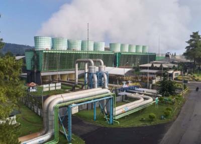 Photo of 39 Tahun Dikelola PLN, PLTP Kamojang Tetap Andal Hasilkan Energi Bersih