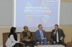 Photo of Adopsi SDGs, Kunci Pertumbuhan Bisnisdi Indonesia
