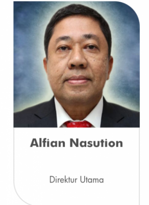 Alfian Nasution Gantikan Mas'ud Khamid Jadi Dirut Pertamina Patra Niaga