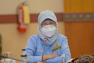 Photo of Anggota Komisi VII DPR RI Minta Perpres BRIN Direvisi
