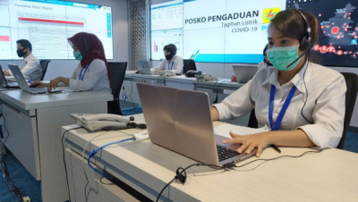 Banyak Inovasi, Contact Center PLN 123 Borong 3 Penghargaan Global di Antara 50 Negara