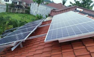 Photo of Begini Cara Pemerintah Dongkrak Kapasitas PLTS Atap Hingga 5 Kali Lipat