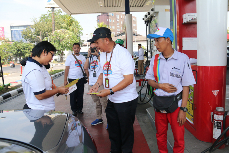 Photo of Bulan September Banyak Promo Spesial Dari Pertamina