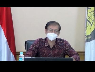 Photo of Capaian Sektor Ketenagalistrikan Triwulan III/2021 Meningkat