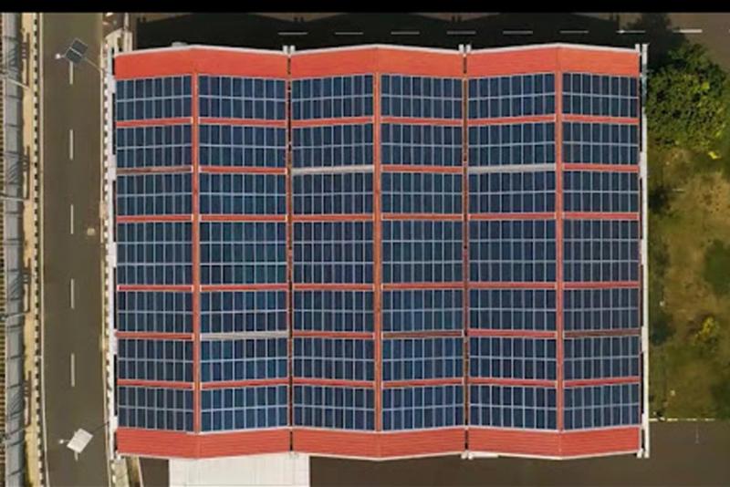 Photo of Catat, Inilah Sederet Proyek Pengembangan PLTS PT Bukit Asam Tbk