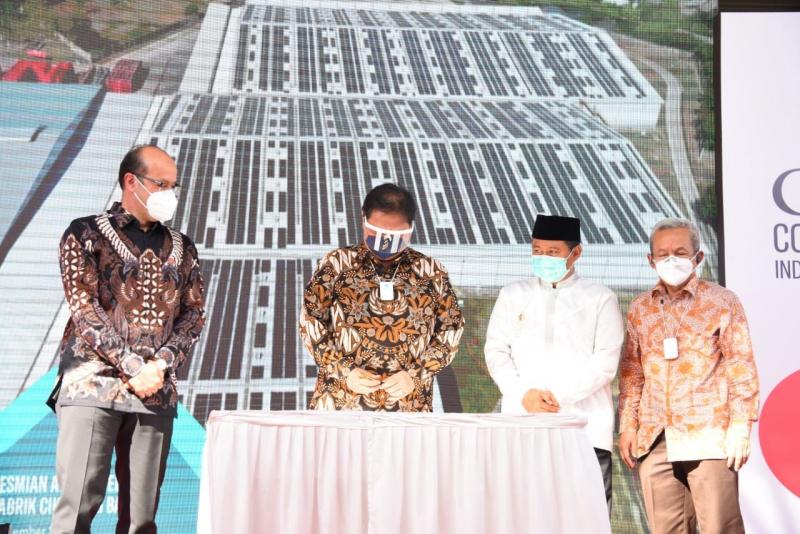 Photo of Coca Cola Bangun Solar PV Rooftop Terbesar ke-4 di Dunia Berlokasi di Bekasi